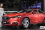 Thị trường ô tô tháng 4/2017: Xe sang tăng giá, xe giá rẻ giảm nhẹ