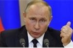 Tổng thống Putin nói có thể cung cấp bằng chứng để 'minh oan' cho ông Trump