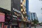 Hà Nội dừng cấp phép kinh doanh karaoke từ ngày 5/11