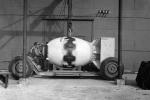 Ảnh hiếm về quá trình Mỹ chuẩn bị bom hạt nhân ném xuống Nhật Bản 72 năm trước