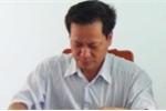 Gộp hai vụ án thành một, nguyên giám đốc Sở TT&TT Phú Yên được thay đổi tội danh