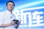 Tỷ phú Jack Ma khen hàng giả Trung Quốc tốt hơn hàng thật