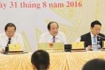 Hơn 4.000 người thôi quốc tịch Việt Nam: Người phát ngôn Chính phủ lý giải