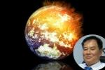Trái đất đang nóng lên: 'Nhà khoa học Việt đang nói theo phong trào, thiếu chứng cứ'