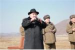 Triều Tiên dọa sẽ sớm gửi 'những món quà bất ngờ' tới Mỹ