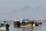 Iran tố Ả Rập Xê-út nổ súng tấn công tàu cá