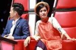 Đông Nhi: 'Từng bị tổn thương khi ngồi ghế nóng cùng Noo Phước Thịnh'