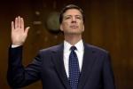 Cựu giám đốc FBI James Comey sẽ điều trần công khai