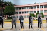 Mexico: Rùng mình cảnh xác người bị cắt, gói trong túi rác đặt trước tòa nhà chính quyền