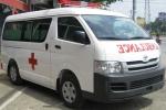 Bạn có biết vì sao chữ 'Ambumlance' trên xe cấp cứu lại ghi ngược?