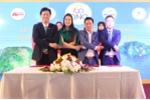 Liên minh các sàn giao dịch bất động sản Quảng Ninh ký hợp tác chiến lược