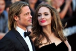 Bí mật cuộc sống hôn nhân 'không như mơ' Brad Pitt - Angelina Joilie