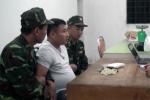 Video: Biên phòng cửa khẩu Móng Cái liên tiếp triệt phá nhiều đường dây ma túy 'khủng'