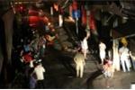 Camera ghi trọn cảnh nhóm côn đồ chém chết thiếu niên 13 tuổi ở TPHCM