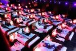 Lo gia tăng ngoại tình, Indonesia đóng cửa rạp phim giường nằm