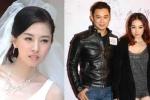 Chuyện khó tin về cô vợ của sao 'Thiên long bát bộ'