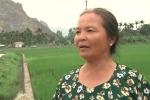 Hải Phòng: Dân nơm nớp lo đá bay sập nhà