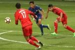 Xem sức mạnh Afghanistan, đối thủ tiếp theo của tuyển Việt Nam