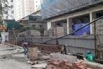 Hàng loạt công trình xây dựng sai phép: Phạt để cho... tồn tại