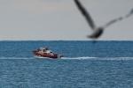 Chìm tàu du lịch chở 150 người ở Columbia
