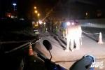 Dự án đường sắt trên cao lại gây tai nạn, công an phường cách vài bước chân nói không rõ