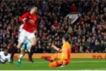 Tứ kết League Cup: Man Utd trả hận West Ham, Arsenal bất ngờ bị loại