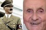 Cụ ông 128 tuổi tự nhận là trùm phát xít Hitler