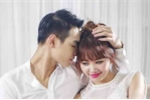 Sắp cưới Trấn Thành, Hari Won vẫn vô tư tình cảm với trai đẹp