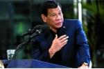 Philippines ngừng hoà đàm với phiến quân ly khai