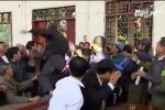Bắc Ninh: Đánh nhau chảy máu đầu giữa cuộc họp bàn chuyện bán cây sưa 50 tỷ
