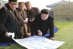 Nghe xong kế hoạch tấn công Guam, ông Kim Jong-un nói gì?