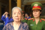 Bà lão 83 tuổi buôn ma túy ở Sài Gòn được trả lại 92.000 USD