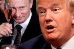 Tổng thống Putin viết gì trong lá thư 'tuyệt vời' gửi ông Donald Trump?