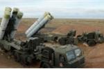 Nga xác nhận triển khai tên lửa S-300 tới Syria