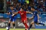 SEA Games 29: Thái Lan ngại Việt Nam và trời mưa