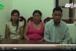 Chân dung 3 kẻ táng tận lương tâm đem 2 bé gái ở Nghệ An bán sang Trung Quốc