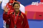 Lịch thi đấu SEA Games 29 ngày 21/8: Ánh Viên xuất trận, chờ mưa vàng bơi lội