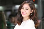 Văn Mai Hương tham gia tổng duyệt đêm bán kết phía Nam Hoa hậu bản sắc Việt toàn cầu