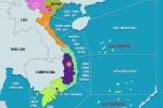 Thời tiết hôm nay: Xuất hiện áp thấp trên Biển Đông, miền Bắc hanh khô
