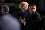 Mật vụ Mỹ phải trả tiền để đi theo bảo vệ Tổng thống Donald Trump