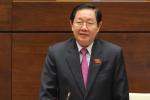 Bộ trưởng Lê Vĩnh Tân: Thi tuyển lãnh đạo mở cho cả người ngoài quy hoạch