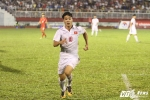 BLV Quang Huy: Mừng cho Công Phượng bao nhiêu, lo cho hàng thủ U22 Việt Nam bấy nhiêu!