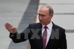 Ông Putin tuyên bố trục xuất 755 nhà ngoại giao Mỹ