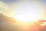 Áp thấp nhiệt đới suy yếu, miền Bắc nắng nóng trở lại