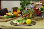 Dinh dưỡng phòng và điều trị sốt xuất huyết