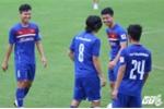 Lịch thi đấu U23 Việt Nam tại SEA Games 29 năm 2017