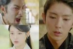 Tập 17 Người tình ánh trăng: Hae Soo mới chính là người đưa Wang So lên ngôi hoàng đế