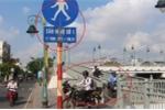 Video: Chỉ mặt những kẻ vô văn hoá ngang nhiên cướp đường của người đi bộ