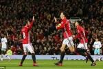Manchester United: Thế nào là thiếu may mắn?