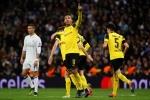 Kết quả Champions League: Leicester thua đau, Real Madrid yên vị ngôi nhì bảng